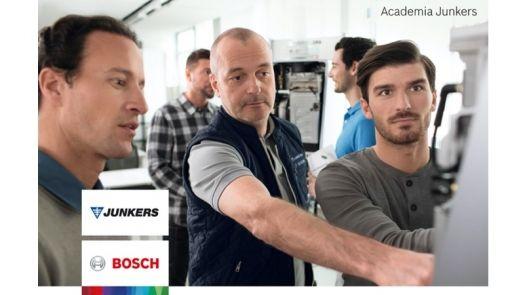 Tres nuevos cursos online en el Aula Digital Junkers durante julio
