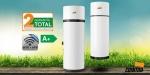 Bombas de calor Oasis: nueva gama de Cointra para ACS con aerotermia