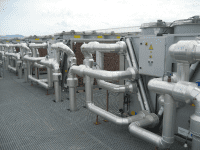 climatización evaporativa equipo 2