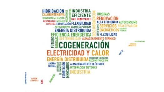 El XVI Congreso Anual de Cogeneración se centrará en el papel del sector para reactivar el país