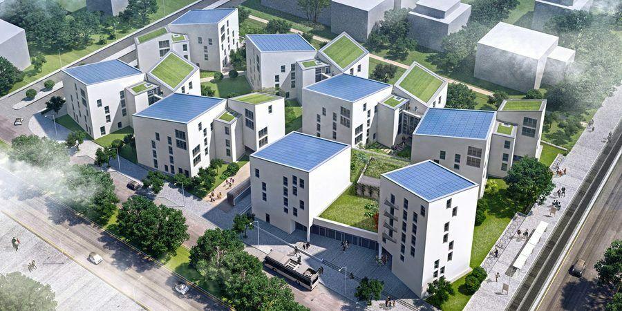 Future Living Berlin, la primera smart city europea con tecnología Panasonic