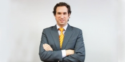 Gustavo Diez director comercial Presto Ibérica
