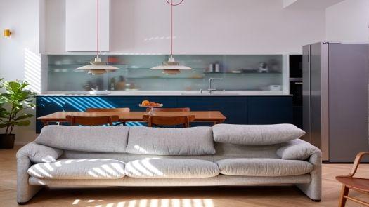 Cinco ideas para un hogar más fresco sin encender el aire acondicionado