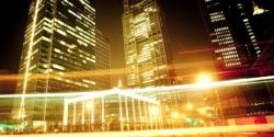 multar empresas morosas iluminación