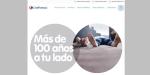 Nueva web de Chaffoteaux: intuitiva, dinámica y funcional