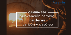 Plan de ayudas Cambia 360