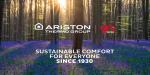 Ariston Thermo celebra su 90 aniversario con excelentes resultados financieros