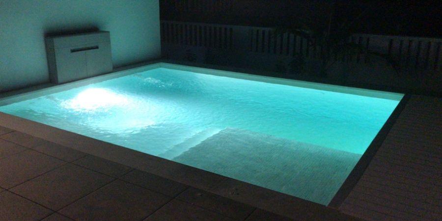 Vidrio celular FOAMGLAS: la solución perfecta para el aislamiento del vaso de una piscina