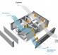 KRH2 Clean Air de Giacomini: renovación del aire interior sin afectar a la climatización