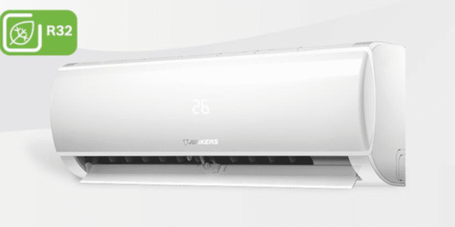 soluciones de aire acondicionado junkers