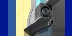 Cajones aislantes para protección solar CAJAISLANT : soluciones a medida con un plus de calidad