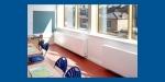 Los sistemas de ventilación garantizan una adecuada calidad del aire interior para evitar contagios en colegios
