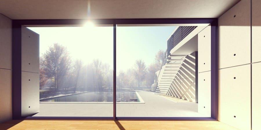 Calidad del aire interior en viviendas