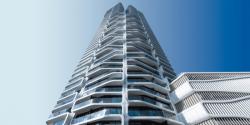 edificio residencial más alto de Europa