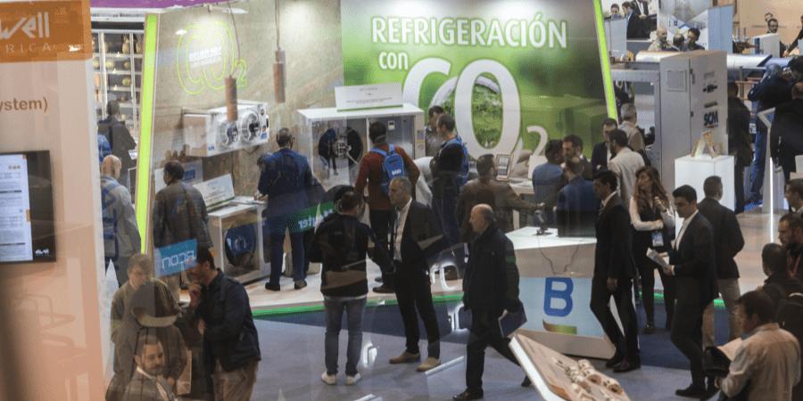 Climatización & Refrigeración 2021 (C&R) se celebrará del 23 al 26 de febrero en Feria de Madrid
