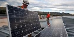 financiar proyectos renovables