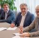 El fabricante de calderas de biomasa Hargassner adquiere la empresa Gilles