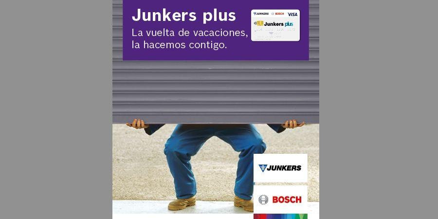 instalacion-calderas-condensacion-junkers