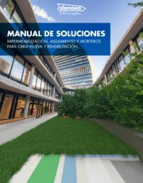 Manual interactivo soluciones constructivas de danosa