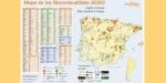 Mapa de los Biocombustibles Sólidos 2020