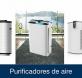 Purificadores portátiles con filtración HEPA de TECNA: calidad al respirar