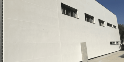 sistemas de fachada placotherm