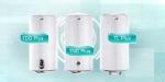 Los termos eléctricos inteligentes de Cointra suponen hasta un 20% de ahorro en electricidad