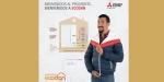 Herramienta online de Mitsubishi Electric para conocer el ahorro energético que proporciona la aerotermia ECODAN