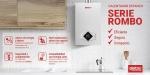 Calentador Rombo de Giatsu: compacto, seguro y eficiente