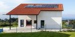 Velux apuesta por la eficiencia energética con Casa Queta