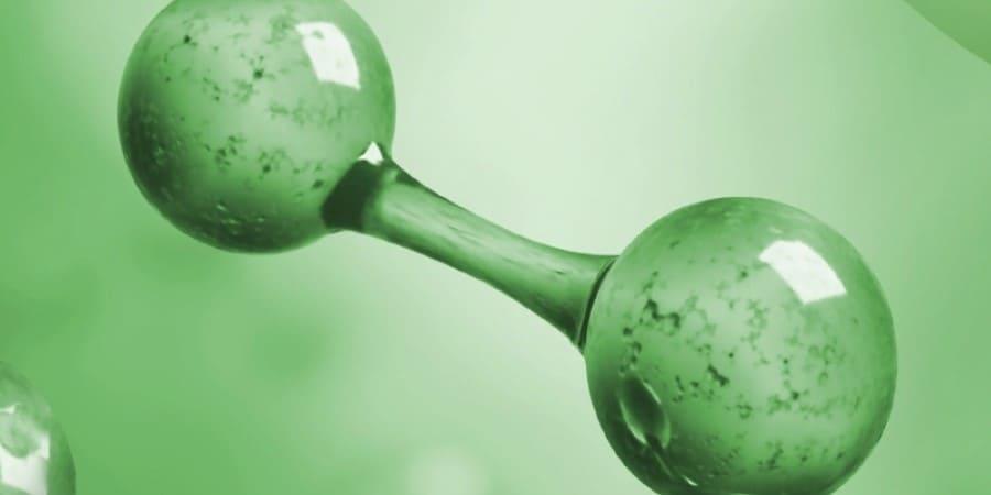hidrogeno verde o hidrogeno renovable