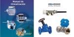 Manual de Climatización de Genebre: novedades de sus líneas Hidrosanitaria y Connectors