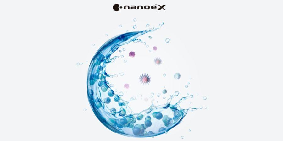 nanoe x panasonic
