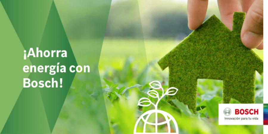 reducir consumo energetico-bosch