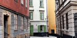 SATE como solución de aislamiento del parque envejecido de viviendas