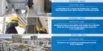 Seminarios online de MAPEI: nuevas convocatorias