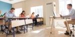 Soluciones de ventilación anti Covid con filtros HEPA de Tecna para centros educativos