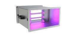 tecnologia ultravioleta para mejorar calidad aire