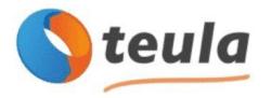 teula logo