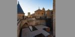 El vidrio celular FOAMGLAS®, protagonista en la rehabilitación del Castillo de Olite