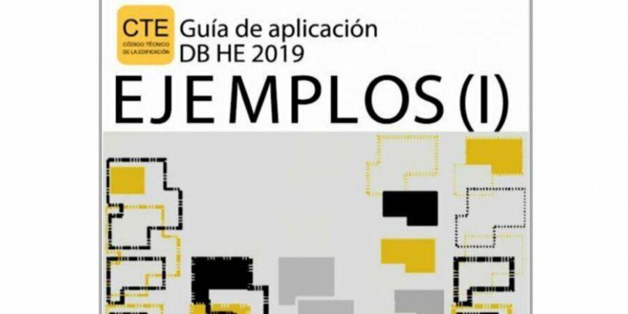 Ejemplo de aplicación del DB-HE 2019: vivienda unifamiliar mínima