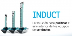 induct lmf clima lumelco