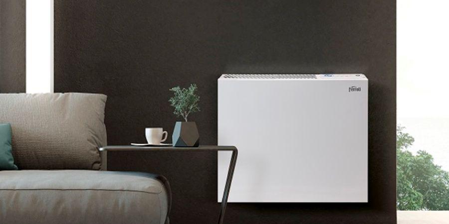 Nuevo radiador eléctrico seco Napoli de Ferroli: tecnología, eficiencia y rendimiento