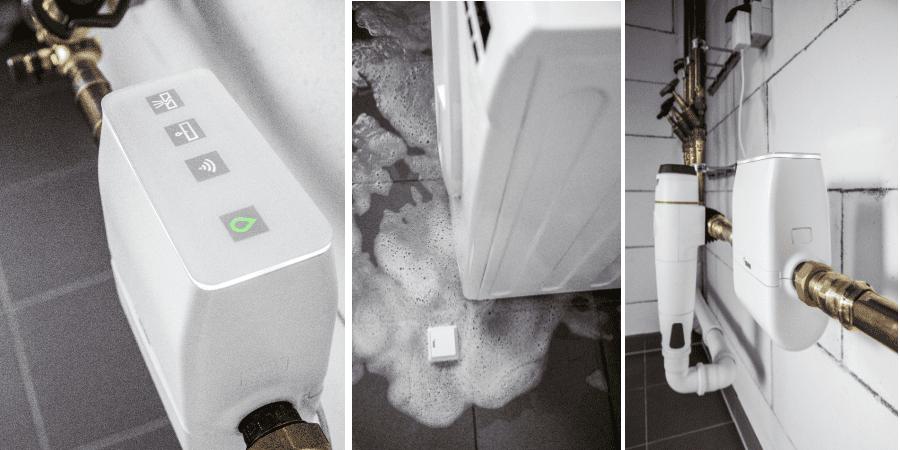 reguard detector de fugas de agua