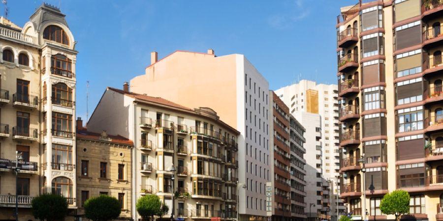 rehabilitacion energetica edificios la rioja