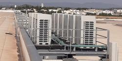 sistemas vrf climatizacion eficiente