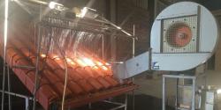 tejado de tejas hispalyt