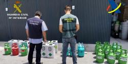 trafico ilegal gases fluorados