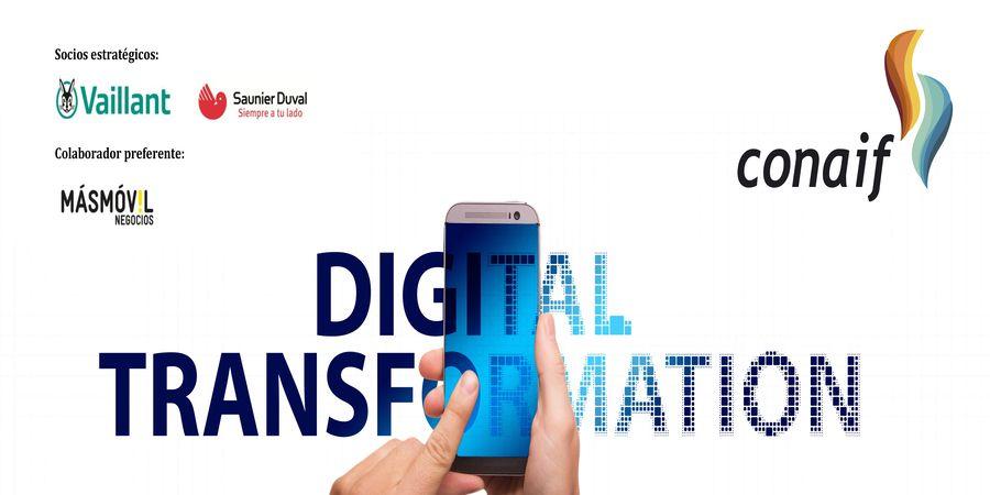 Nuevo proyecto para impulsar la transformación digital de las empresas instaladoras