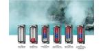 Acumuladores de agua caliente Roth Quadroline® de alta clasificación energética